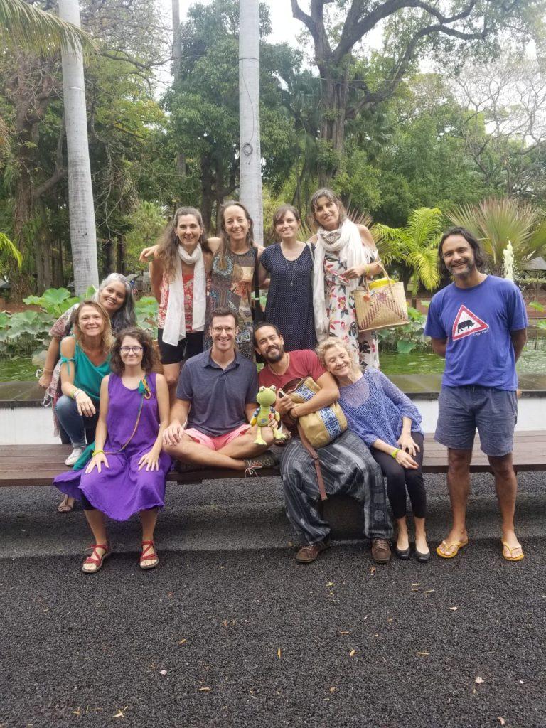 Formation AMT à La Réunion